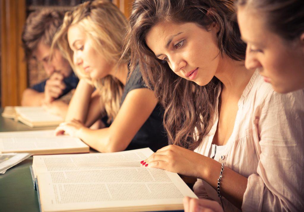 cursos inglés