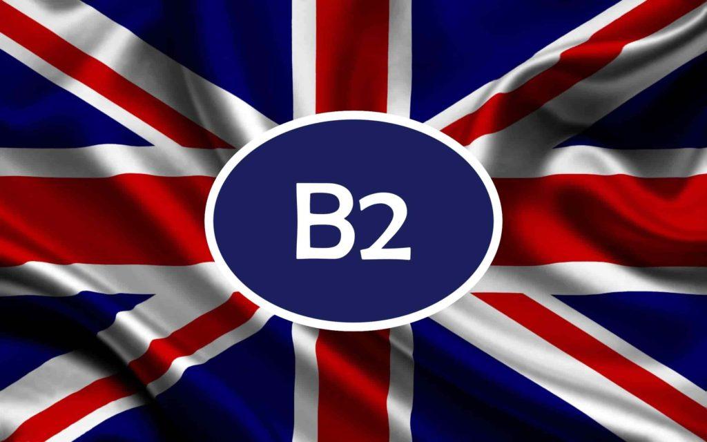 certificado b2