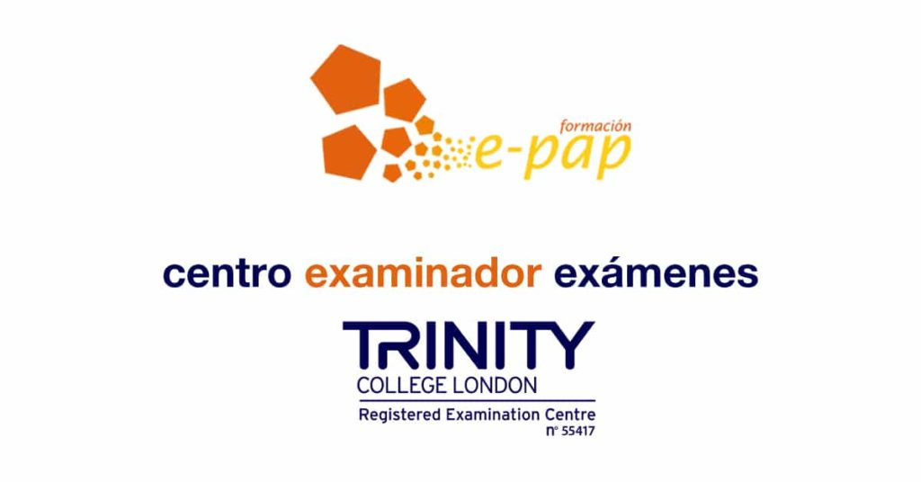 exámenes, exámenes trinity, ISE, examenes ingles