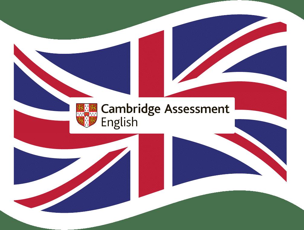 Inglés - Cambridge